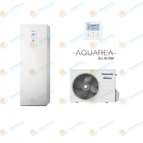 Aquarea All In One KIT-ADC05HE5-CL