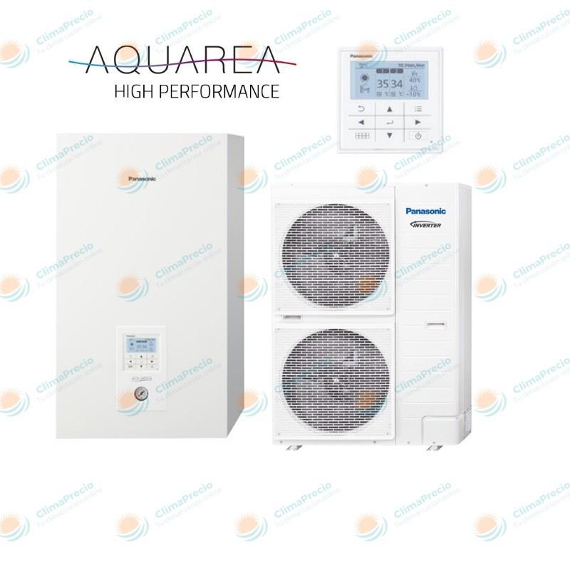 Aquarea T-CAP KIT-WXC12H9E8-CL