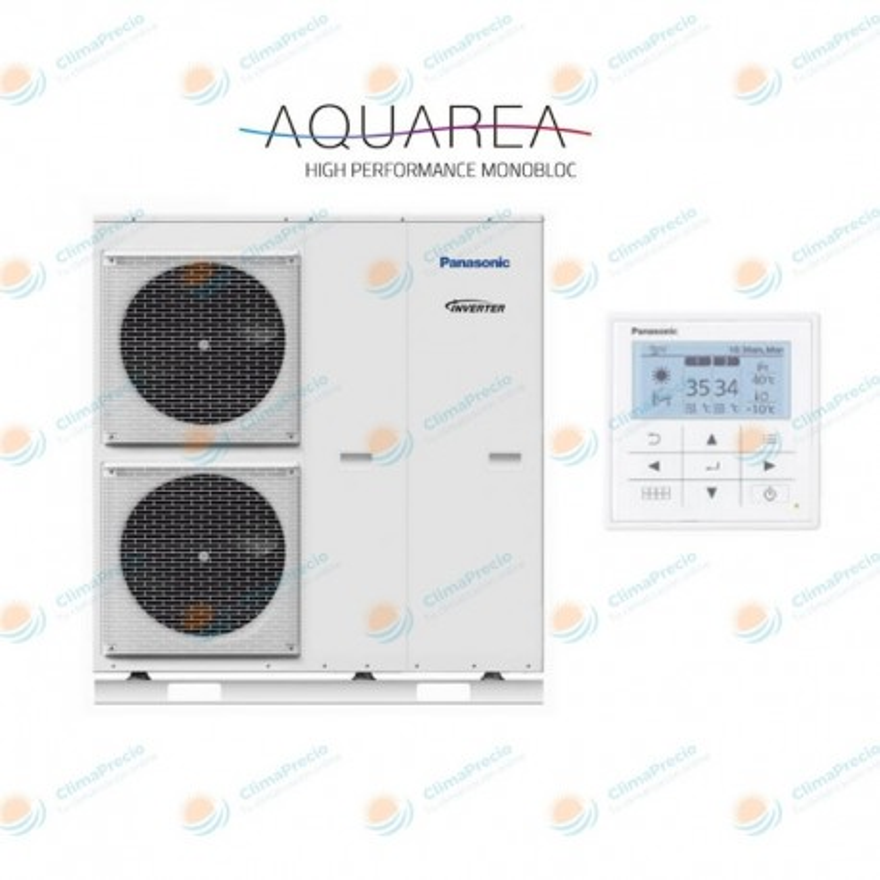 Aquarea High Performance T-CAP KIT-MXC09H3E5-CL