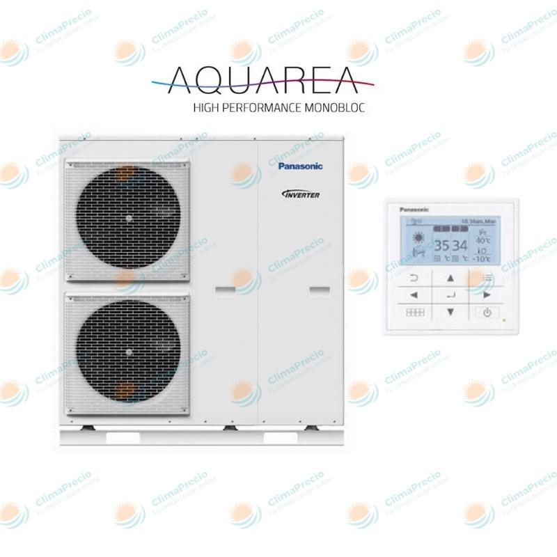 Aquarea High Performance T-CAP KIT-MXC12H9E8-CL