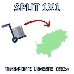 Transporte Mallorca Split 1x1