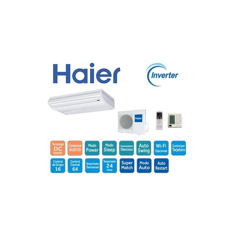 Haier AC48FS Inverter Techo (Trifásica)