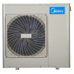 Mini Chiller Midea MGC-V7W/D2N1