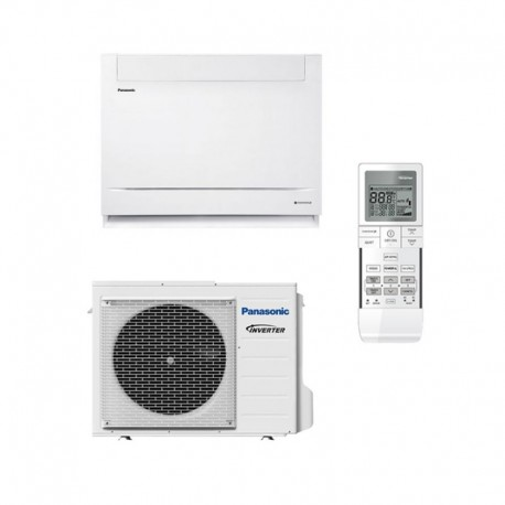 Panasonic KIT-Z50-UFE