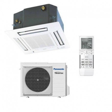 Panasonic Inverter KIT-Z25-UB4EA Cassette