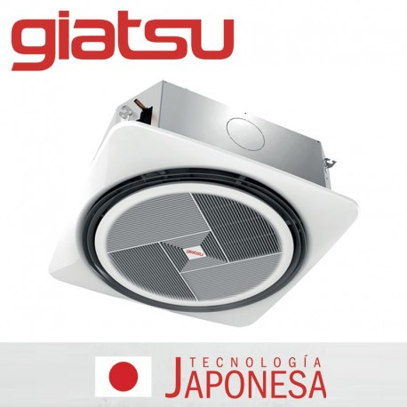 Giatsu GIA-C9T3-42ROU