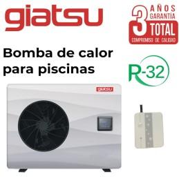 Bomba de calor para piscinas Giatsu GIA-SWP-0-070LIO