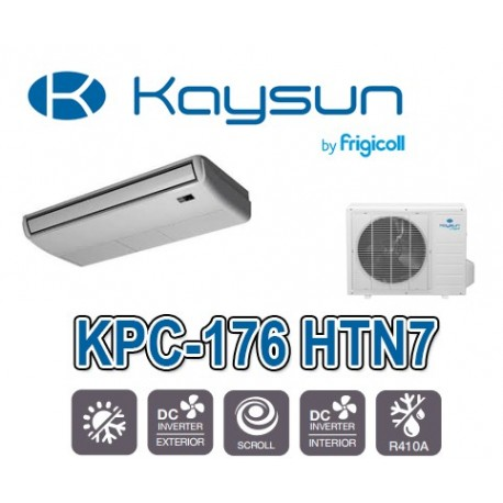 Kaysun KPC-176 HTN7 ON-OFF