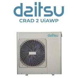 Daitsu MiniChiller INVERTER CRAD 2 UiAWP 25