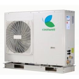 Coolwell Monobloc CHP-M-V7K