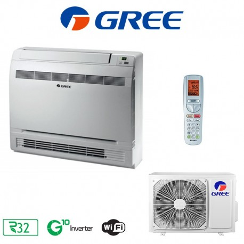 GREE Consola 12 R32