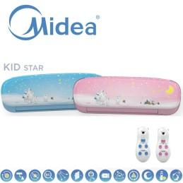 Split 1X1 Midea KID STAR 27 IU