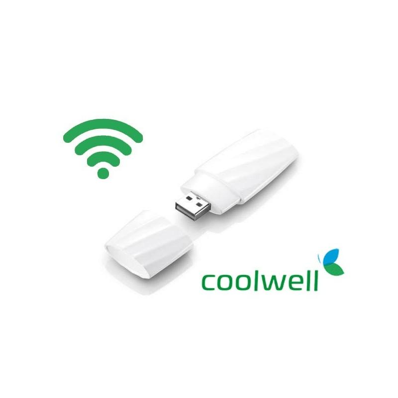 Coolwell WiFi USB