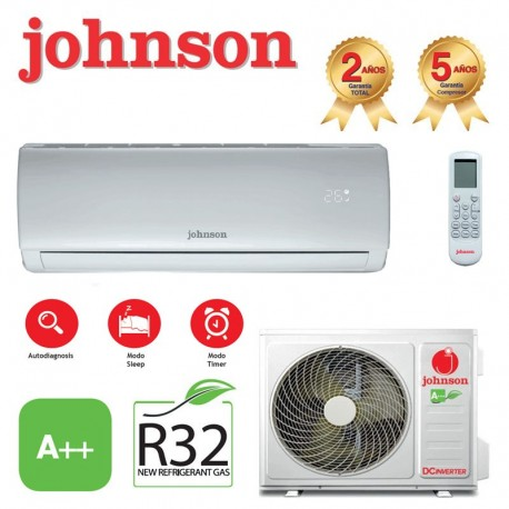 Johnson Essential 25