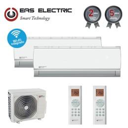 EAS Electric 2x1 E2ML18 + 9 + 12