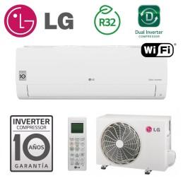 LG Confort Connect S09ET R32