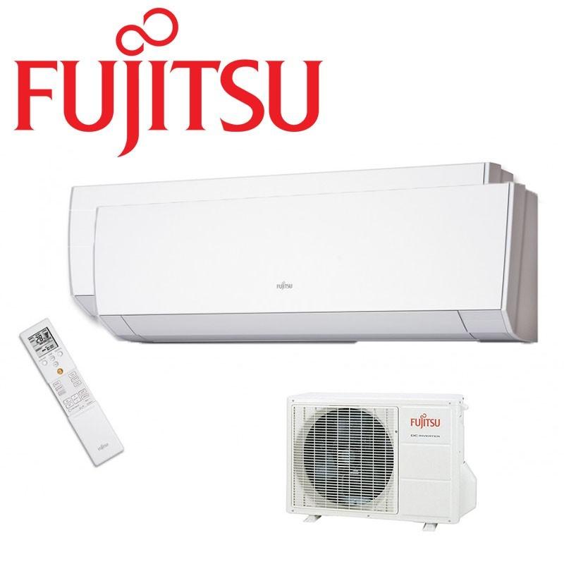 Fujitsu Split 2x1 AOY 50 Ui-MI2