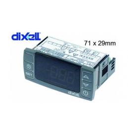 Termostato Dixell XR06CX-5N0C1