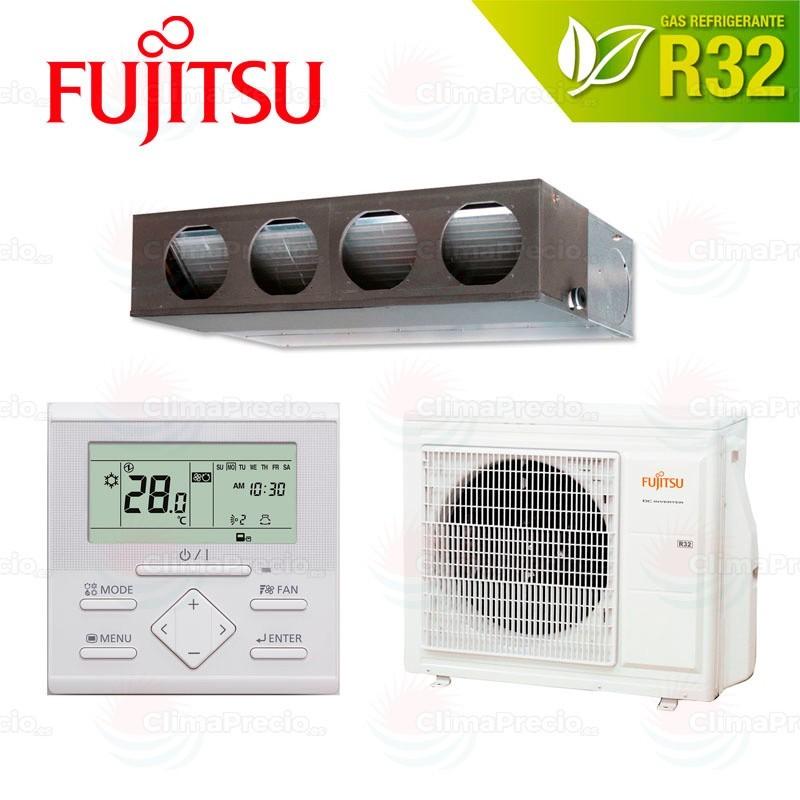 Fujitsu ACY80K-KA ECO