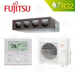 Fujitsu ACY125-KA ECO