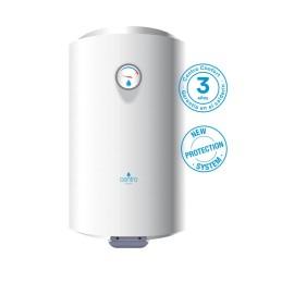 Termo eléctrico vertical Centro Confort Mediterráneo 50 Litros Slim