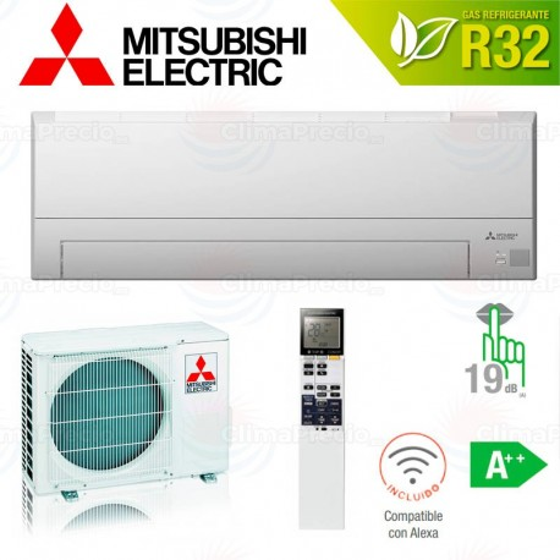 Mitsubishi Electric MSZ-BT50VGK