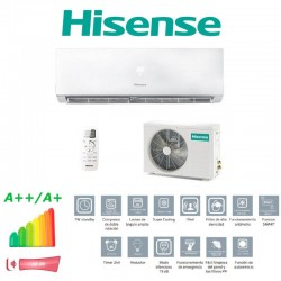 Hisense Comfort 24