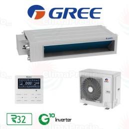 Conductos Gree UM CDT 36 R32