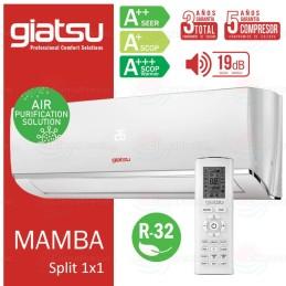 Giatsu Mamba GIA-S12MAMB