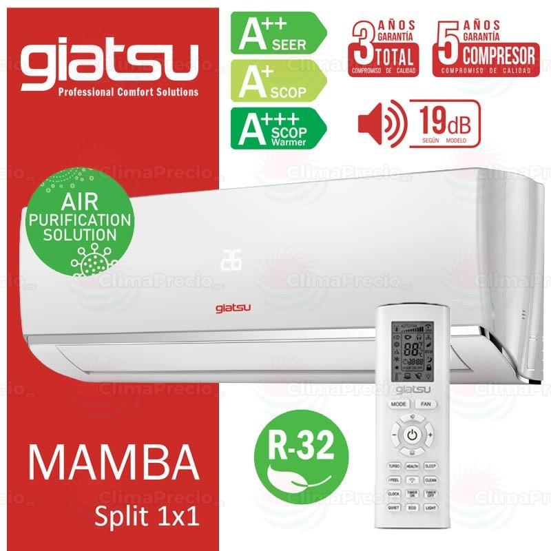 Giatsu Mamba GIA-S24MAMB