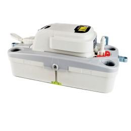 Bomba de condensación Aspen Pumps Mini Blanc