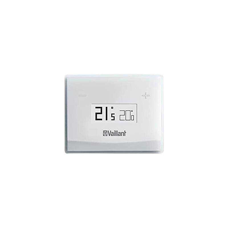 Termostato modulante Vaillant vSMART WiFi
