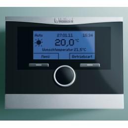 Termostato modulante Vaillant calorMATIC 370f