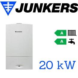 Caldera de Condensación Junkers ZWB 28-3CE