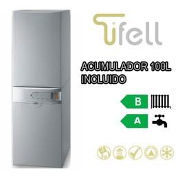 Caldera Tifell Eurofell 40 TV Gasoil