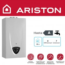 Calentador a gas Ariston Fast 11 EVO B