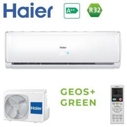 Haier GEOS+ GREEN AS25TAEHRA-THC