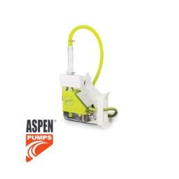 Bomba de condensación Aspen Pumps Silent+ Mini Lime