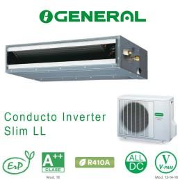 General ACG 12 UiA-LL
