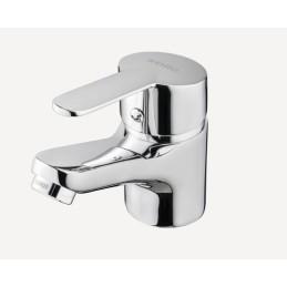 Grifería de lavabo Stillö Capri Evo monomando cromo