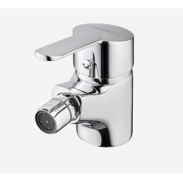 Grifería de ducha Stilö Capri Evo monomando cromo