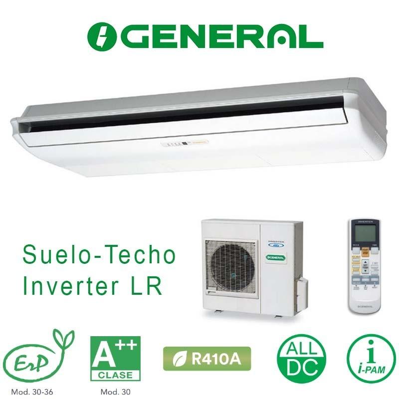 General ABG 30 UiA-LR Suelo-Techo