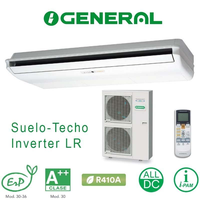 General ABG 45 UiA-LR Techo