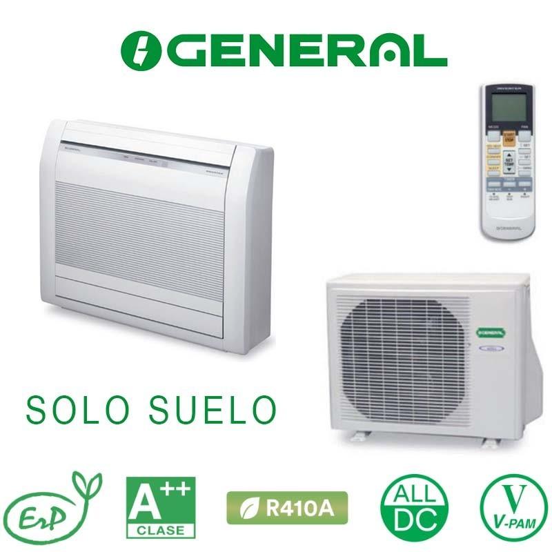 General AGG 9 Ui-LV