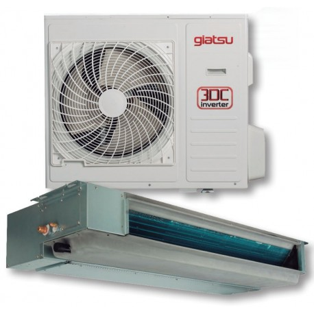 Giatsu GIA-DT3-060HB6 Conducto Serie HB6