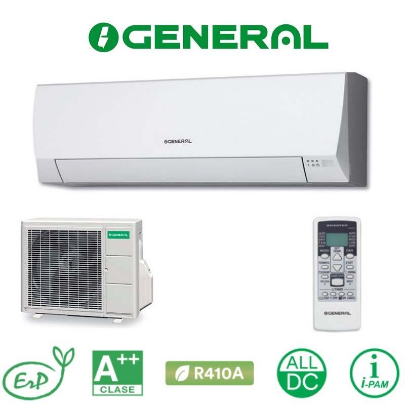 General ASG 12 Ui-LLCC