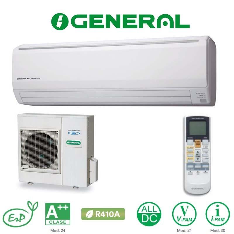 General ASG 30 Ui-LF