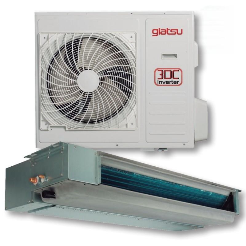 Giatsu GIA-D-036HB6 Conducto Serie HB6