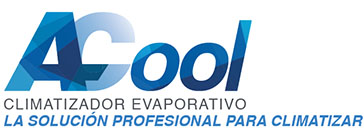 AIR4COOL Evaporativos eficientes