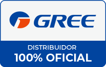 Climaprecio es distribuidor oficial de GREE